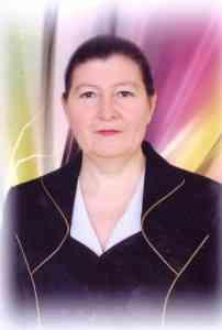 Корестелёва М.П.