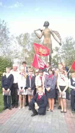 91 год со дня рождения Героя Советского Союза,